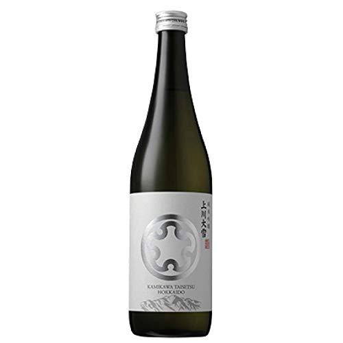 上川大雪酒造『上川大雪 純米吟醸(きたしずく)』