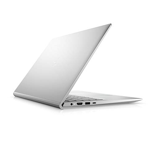 Dell Inspiron 7400 14-inch FHD Touch Laptop (11th Gen i5-1135G7/8GB/512GB SSD/2GB Graphics/Win 10 + MS Office/Silver)