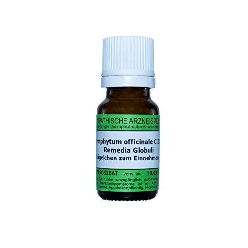 Symphytum officinale C200, 10g Globuli