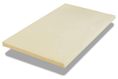 高反発マットレス 密度27D 硬め180N 厚さ4cm セミダブル