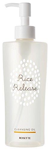Rice Release(ライスリリース) クレンジングオイル