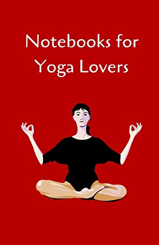 Notebooks For Yoga Lovers: Root Chakra