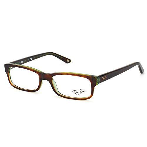 Ray-Ban Monturas Optical RX5187 C52 2445