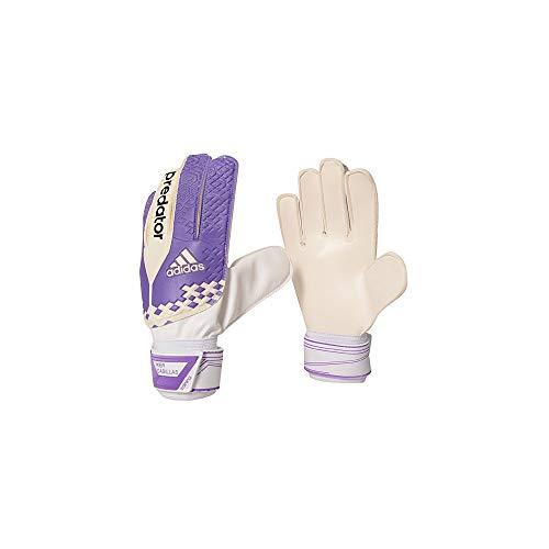 Handschuhe Predator Training Casillas weiß T6.5