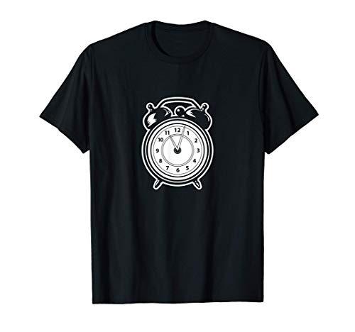Kids Alarm Clock T-Shirt