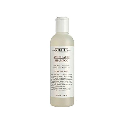 Kiehl's Aminosäure-Shampoo - Flasche, Mittlere Größe 8.4oz (250ml)