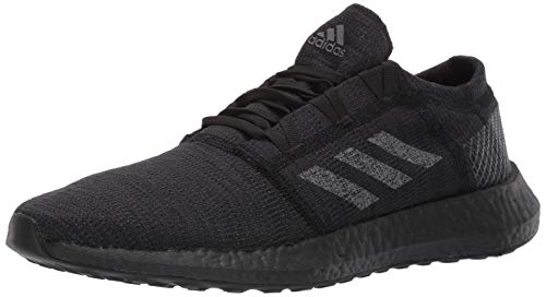 Price comparison product image adidas Men's Pureboost Go,  Core Black / Grey / Carbon,  12.5 M US