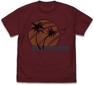 THE LAST OF US Ellie Tシャツ バーガンディ Sサイズ