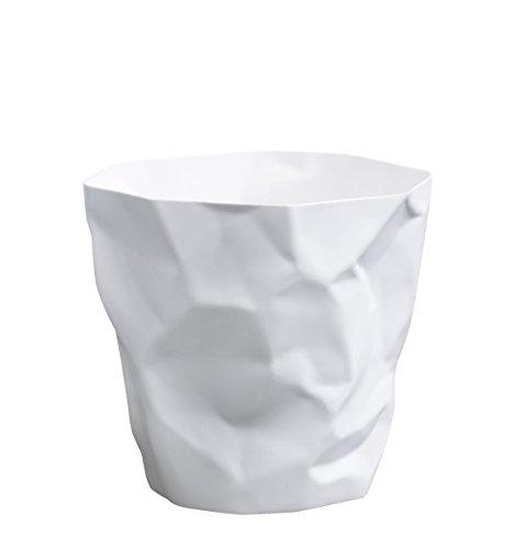 Essey Papierkorb Mini Bin Bin, weiß