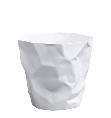 Essey Papierkorb Mini Bin Bin, weiß