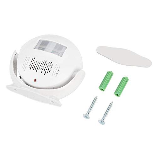 Sensor infrarrojo, alarma de bienvenida, puerta exquisita avanzada ajustable para el sistema de control de acceso Promoción publicitaria de control(Direction recognition)