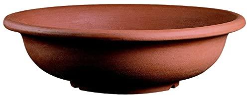 ELBI Resin Bowl cm. 100 Terracotta -