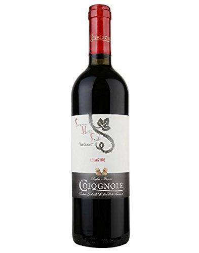 Toscana IGT Le Lastre Colognole 2018 0,75 ℓ