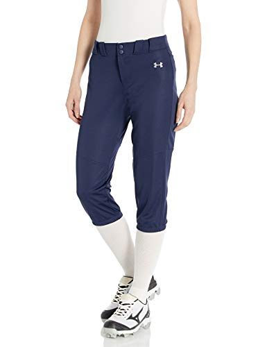 Under Armour Women's Softball Cropped Pant