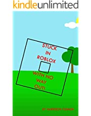 Stuck in Roblox with No Way Out!