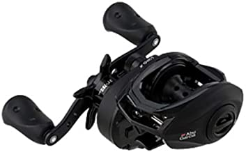 Abu Garcia Revo X Low Profile Baitcasting Fishing Reel