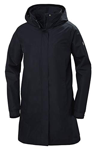 Helly Hansen Mujer Jacket W Aden Long Coat