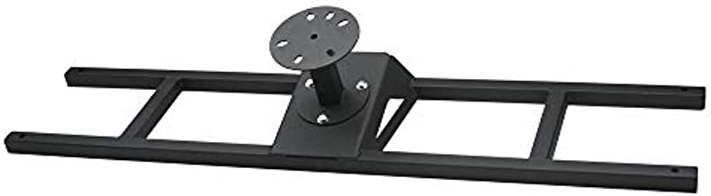 Armordillo USA 7180352 CR1 Tire Carrier For Full Size Trucks | Attachment for CR1 Chase Rack Part# 7180338