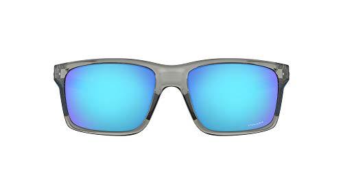 Oakley 0OO9264 Gafas de Sol, Grey Ink, 61 para Hombre