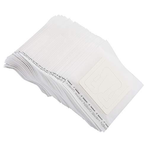 50 teile/satz Drip Taschen Hängende Tasse Einweg Filter vlies Kaffee Tee Herstellung Werkzeug