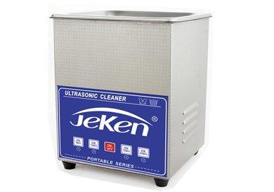 JEKEN Al Topics on TV sold out. Dental Ultrasonic Cleaner PS-08