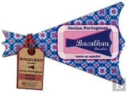 O Bacalhau - Cocina Portuguesa (Spanish Edition): Pedro ...