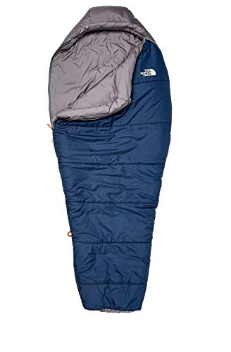 The North Face Youth Wasatch 20 Sleeping Bags Camp Bedding Regular Right Hand