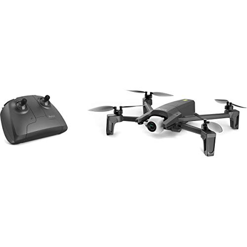 Parrot - 4K Drone - Anafi Work - Complete Nomad Pro Pack - 4K HDR 21 MP Camera 180° Orientation and Lossless Zoom - 3D Modeling Software - The Ultra-Compact Drone for All Professionals