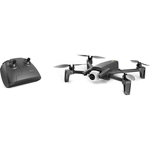 Parrot 4K Drohne Anafi Work Komplettes Nomad Pro Set (4K HDR 21 MP Kamera 180° Ausrichtung und verlustfreier Zoom, 3D Modelling Software, Die ultrakompakte Drone für jeden Profi)