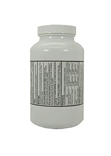 PHARBEST Senna Plus Vegetable Laxative with Stool Softener - 1000 Tablets (1 Bottle)