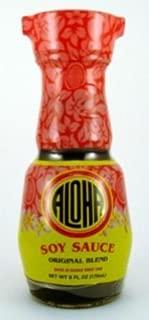 Aloha Shoyu Dispenser