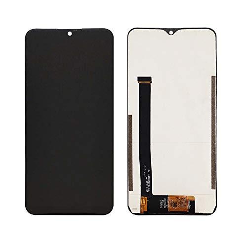 MOVILSTORE Pantalla LCD + Tactil Digitalizador UMI Umidigi One MAX Negro