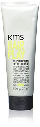 KMS California Hairplay Messing Creme, 1er Pack (1 x 125 ml)