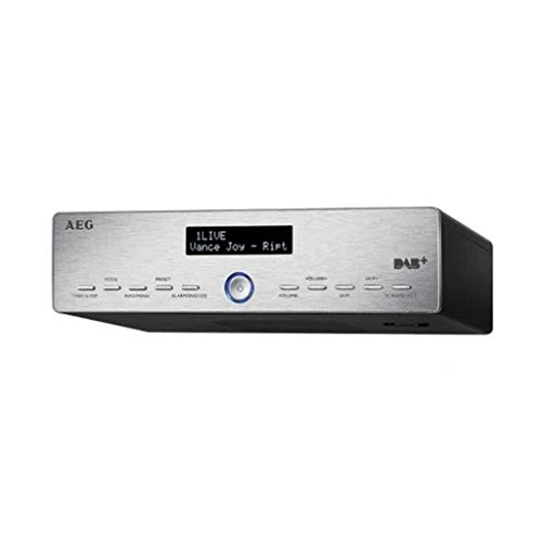 AEG KRC 4368 Radio da cucina DAB+