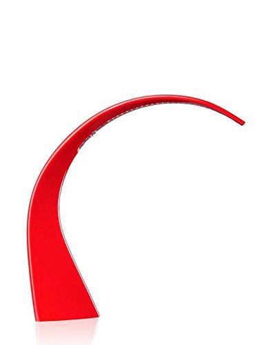Kartell TAJ MINI Lampe, rouge