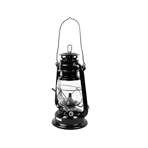Lámpara De Aceite Lámpara De Queroseno De Edad Lámpara Linterna Tormenta De 19 5 Cm Lámpara De Aceite Acampar Al Aire Libre Lámpara De Iluminación Exterior Portátil Utilizado Para La Decoración Porche