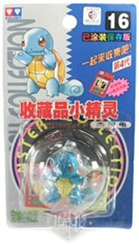 PokemonSquirtle Import Figures  16 by Import