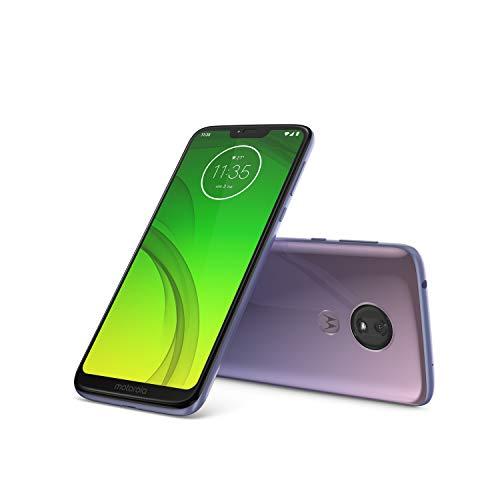 Smartphone, Motorola, G7 Power XT1955-1, 64GB, 6.2'', Lilás