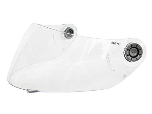 Shark S600 - S900 & Openline Visier klar