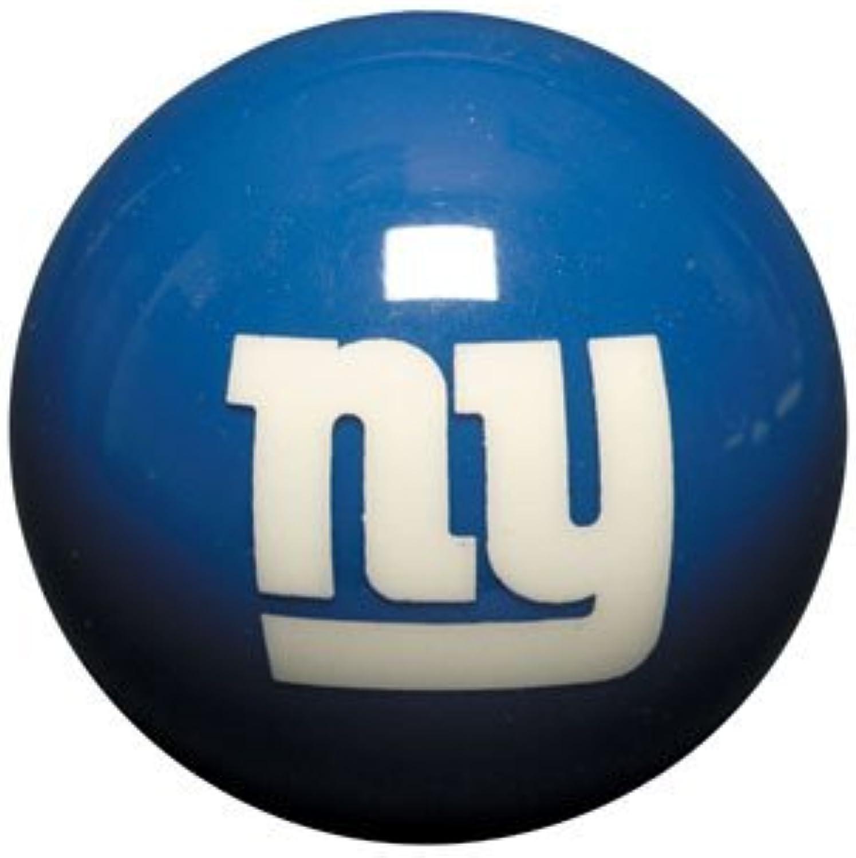 New York Giants Pool Ball B BLOWOUT SALE B