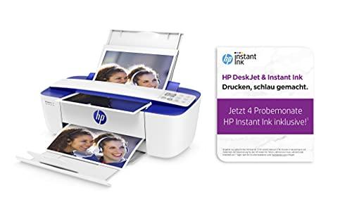 HP DeskJet 3760 Multifunktionsdrucker...