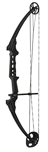 GenX Bow - RH Black
