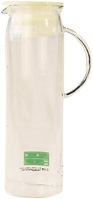 ハリオ 水出し茶ポット・ピュア 1000ml MDP-10TW