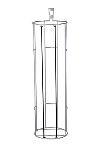 Rubbermaid FastTrack - Estante metálico vertical para pelotas (42')