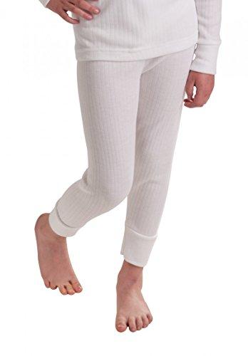 Octave OctaveMädchen Unterhose Weiß Weiß