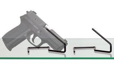 Gun speicherlösungen .22, 762239Cal & größere Pistolen Seitenstützen (10Pack)