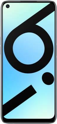 Realme 6i (Lunar White, 64 GB) (4 GB RAM)