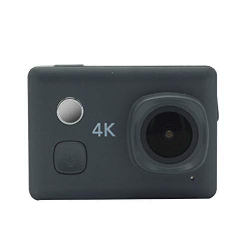 CYYMY 4k Action Cam,Hyper Stabilizzazione Videocamera, Fotocamera Impermeabile con Funzione di Controllo Remoto,30m con Fotocamera Subacquea Digitale,170° Grandangolare,per Sport e attività,2