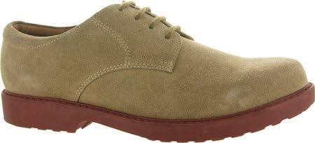 Academie Gear James Mens Oxford Shoe (12)