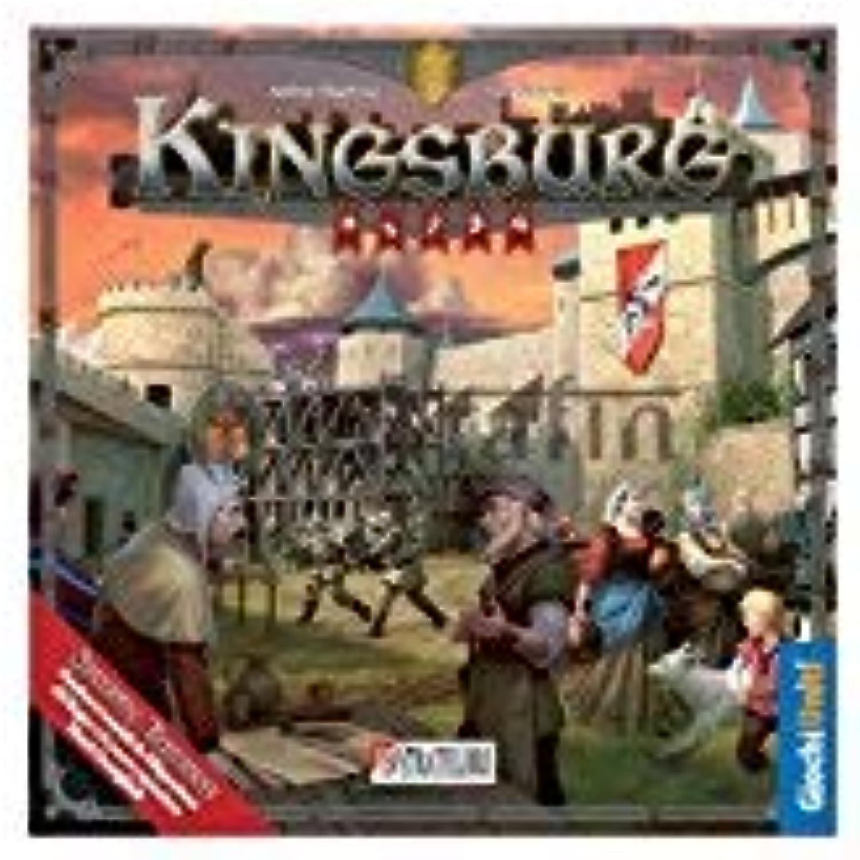 punto de venta de la marca Kingsburg Kingsburg Kingsburg 2ième édition Francais - French  estar en gran demanda